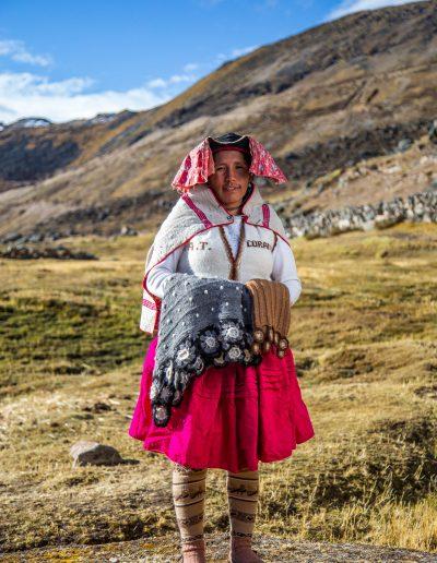 Lourdes HANCCO PACCO
